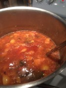 Quince_Stewed